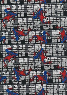 Marvel - Spiderman Wall Crawler