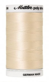 Poly Sheen 40 800M AM2596-0870 Muslin