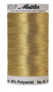 Metallic 40 600m AM7643-2108 Inka Gold