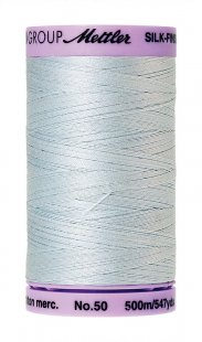 Silk-Finish Cotton 50 500m XS AM9104-0039 Starlight Blue