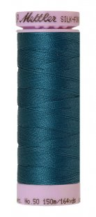 Silk-Finish Cotton 50 150m XS AM9105-0761 Mallard
