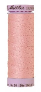 Silk-Finish Cotton 50 150m XS AM9105-1063 Tea Rose