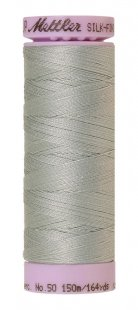 Silk-Finish Cotton 50 150m XS AM9105-1340 Silver Grey