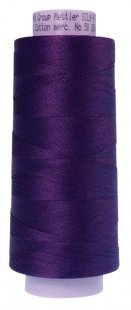 Silk-Finish Cotton 50 1892m C AM9150-0046 Deep Purple
