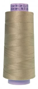 Silk-Finish Cotton 50 1892m C AM9150-0372 Tantone