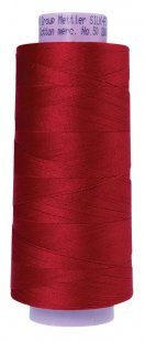 Silk-Finish Cotton 50 1892m C AM9150-0504 Country Red