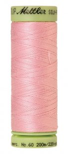Silk-Finish Cotton 60 200m XS AM9240-1063 Tea Rose
