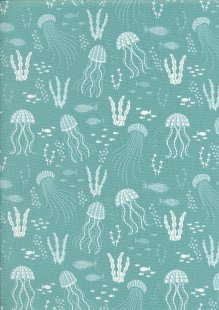 Craft Cotton Co - Driftwood Victoria Louise Design 2499-03