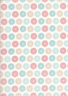 Craft Cotton Co - Driftwood Victoria Louise Design 2499-05
