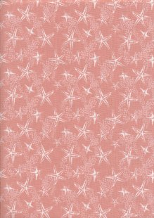Craft Cotton Co - Driftwood Victoria Louise Design 2499-02