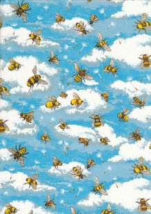 Nutex - Clouds & Bees 89810 col 102