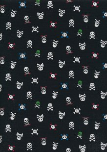 Nutex - Pirates Black 80120 col 104