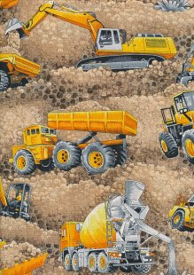 Nutex - Diggers 80110 col 101