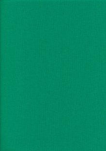Perfectly Plain - Emerald Green