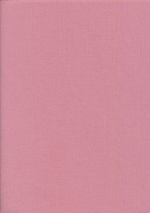 Perfectly Plain - Antique Rose Pink