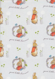 Beatrix Potter's Peter Rabbit - Flopsy