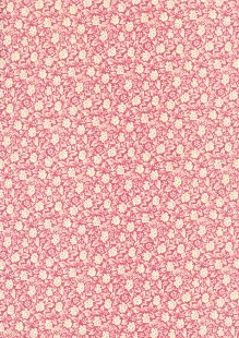Rose & Hubble Meadow Sweet - Pink 9749 Col 02