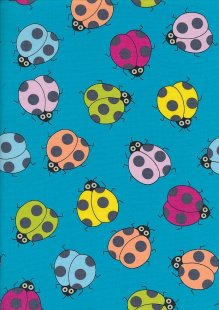 Quality Cotton Print Novelty - 124