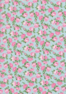 Fabric Freedom - Quality Cotton Print QCP9 Floral