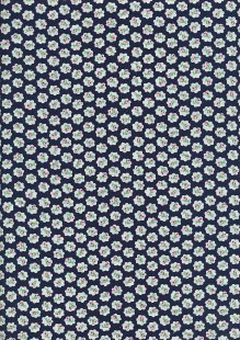 Fabric Freedom - Quality Cotton Print CTS444-1-8 Floral
