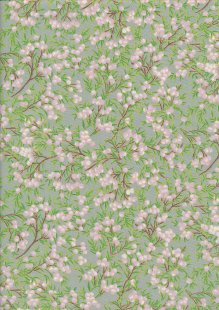 Rose & Hubble - Quality Cotton Print CP-0793 Meadow Floral