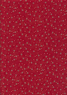 Fabric Freedom - Christmas ff514 col 02