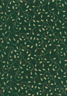 Fabric Freedom - Christmas ff518 col 03