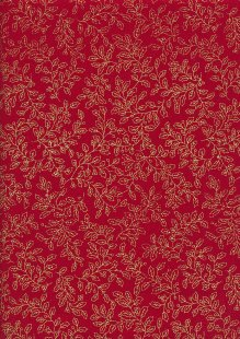 Fabric Freedom - Christmas ff515 col 02