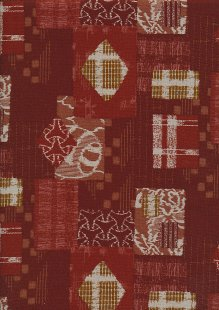 Sevenberry Japanese Fabric - 61380 COL 5