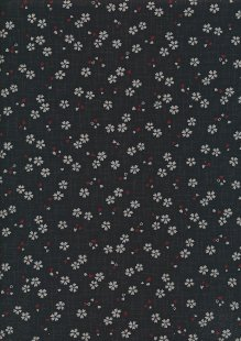 Sevenberry Japanese Fabric - 88227 COL 2-7