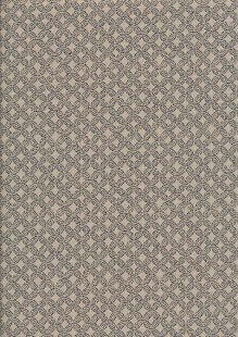 Sevenberry Japanese Fabric - TJ 60730 COL 112