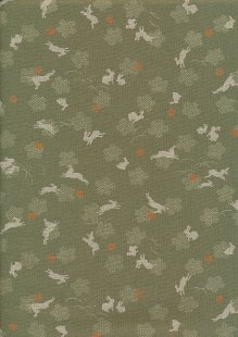 Sevenberry Japanese Fabric - 88218 COL 2-3