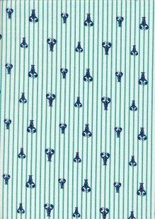 Riley Blake - Seaside C7235 TEAL