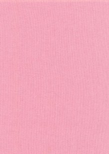 Rose & Hubble - Rainbow Craft Cotton Plain Blush 22