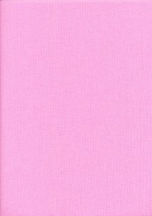 Rose & Hubble - Rainbow Craft Cotton Plain Fuschia 30