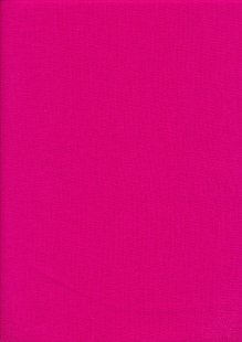 Rose & Hubble - Rainbow Craft Cotton Plain Pomegranate 32