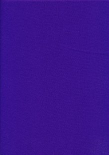 Rose & Hubble - Rainbow Craft Cotton Plain Purple 40