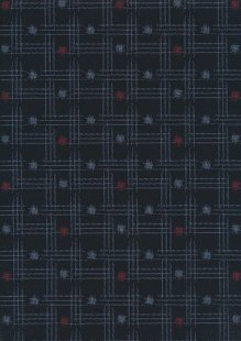 SevenBerry Japanese Fabric - 23