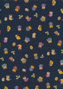 SevenBerry Japanese Fabric - 31