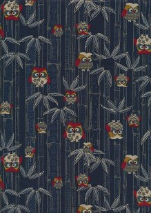 SevenBerry Japanese Fabric - 32