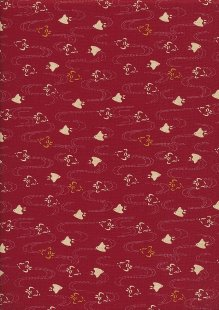 Authentic Japanese Fabric - 21