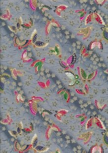 Authentic Japanese Fabric - 24