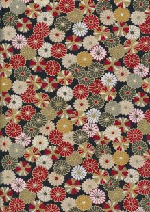 Authentic Japanese Fabric - 26