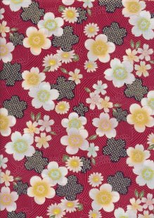 Authentic Japanese Fabric - 33