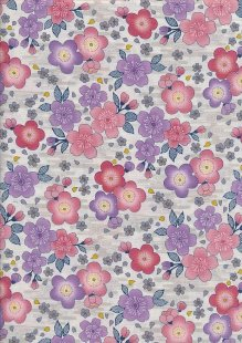 Authentic Japanese Fabric - 34