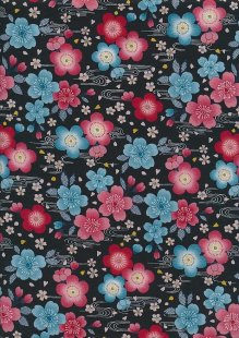 Authentic Japanese Fabric - 35