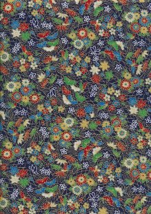 Authentic Japanese Fabric - 38