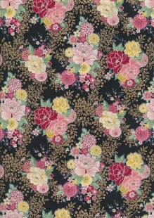 Authentic Japanese Fabric - 39