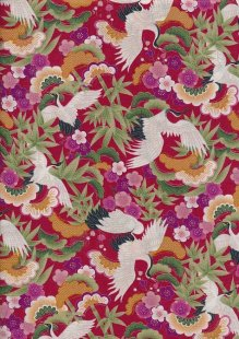 Authentic Japanese Fabric - 41