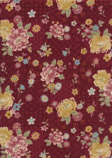 Sevenberry Japanese Fabric - 52